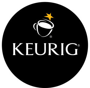 Keurig. Brew the Love!<sup>™</sup>